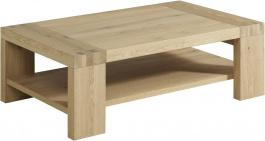 Konferenční stolek Helen - masiv
