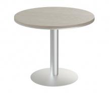 Kulatý stůl Lorenc - driftwood