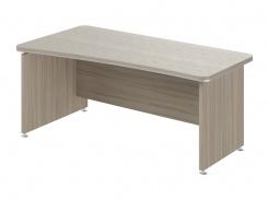 Psací stůl Lorenc 180x95cm levý - driftwood