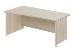 Psací stůl Lorenc 180x95cm levý - světlý akát