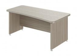 Psací stůl Lorenc 180x95cm pravý - driftwood