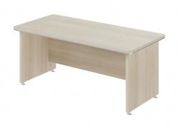 Psací stůl rovný Lorenc 180 - akát světlý