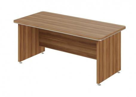 Psací stůl rovný Lorenc 180 - ořech