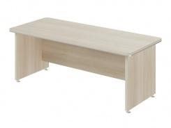 Psací stůl rovný Lorenc 200 - světlý akát