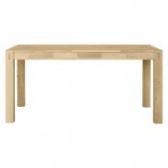 Jídelní stůl Hardy - dýha dub