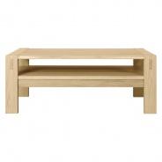 Konferenční stolek Hardy - dýha dub