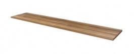 Horní obkladová deska Lorenc 207,4cm - ořech