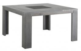 Jídelní stůl Titan - dub šedý
