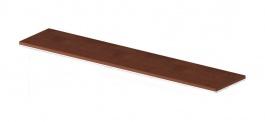 Horní obkladová deska  Lorenc 207,4cm - višeň