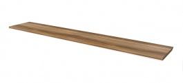 Horní obkladová deska Lorenc 247,4cm - ořech
