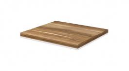 Horní obkladová deska Lorenc 47,8cm - ořech