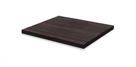 Horní obkladová deska Lorenc 47,8cm - wenge