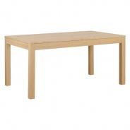 Jídelní stůl rozkládací Nando - dýha dub