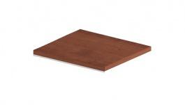 Horní obkladová deska Lorenc 47,8cm - višeň