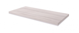 Horní obkladová deska Lorenc 87,8cm - akát světlý