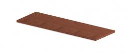 Horní obkladová deska Lorenc 127,6cm - višeň
