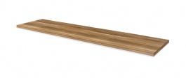 Horní obkladová deska Lorenc 167,6cm - ořech