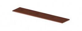 Horní obkladová deska Lorenc 167,6cm - višeň
