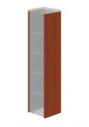 Boční obkladové desky Lorenc 193,8cm - višeň