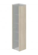 Boční obkladové desky Lorenc 193,8cm - akát světlý