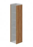 Boční obkladové desky Lorenc 193,8cm - ořech