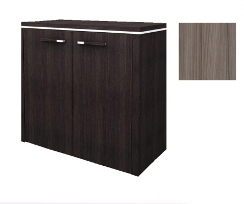 Šatní skříňka dvoudvéřová Lorenc I - driftwood