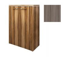 Šatní skříňka dvoudvéřová Lorenc II - driftwood