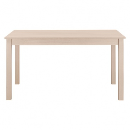 Jídelní stůl obdelníkový Nora - dub