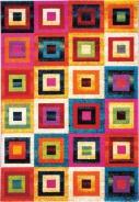 Kusový koberec Casius