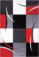 Kusový koberec Karis