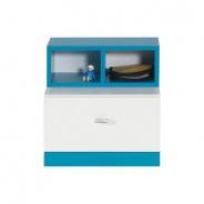 Noční stolek Moli - výběr barev