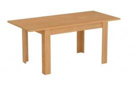 Jídelní stůl s rozkládáním REA Table 2 - buk