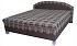 Čalouněné postele AKCE