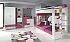 Dětské pokoje pro dva AKCE