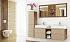 Sestavy koupelnového nábytku