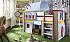 Dětské pokoje z masivu AKCE