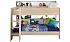 Dětské patrové postele AKCE AKCE