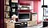 Luxusní obývací stěny