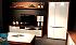 Obývací stěny s LED osvětlením