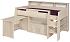 Dětské multifunkční postele