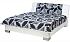 Čalouněné postele 110x200 cm