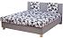 Čalouněné postele 120x200 cm