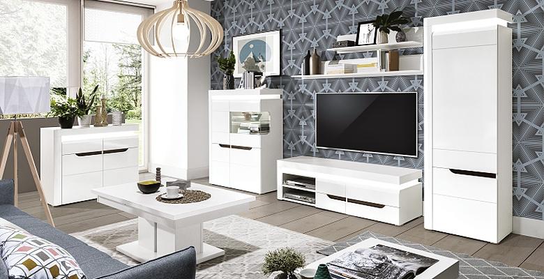 NOVINKA - Nábytek do obývacího pokoje IRMA