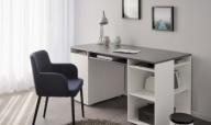 Moderní kancelář pro efektivní práci