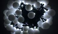 Vánoční osvětlení dodá vašemu domovu punc originality