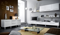 Čím oživit obývací pokoj?