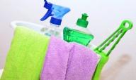 Jak vám s péčí o domácnost pomůže obyčejný ocet?