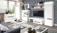 Chcete vybavit vaši domácnost moderním a elegantním nábytkem? Kolekce Irma je tou pravou pro vás!