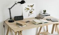 Nepodceňte výběr psacího stolu
