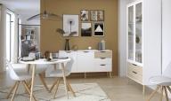 Kouzlo skandinávie u vás doma? S kolekcí Linnea se sny plní ve skutečnost!